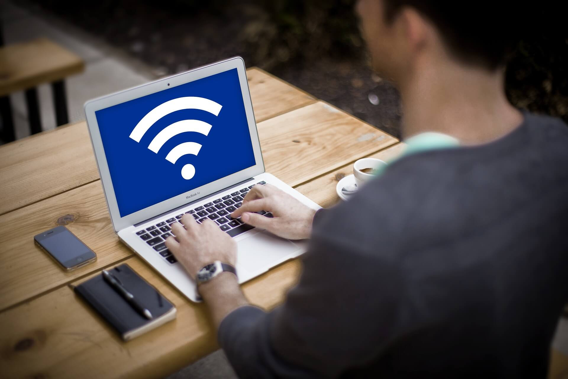 home wifi network services London
