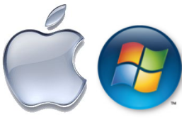 Microsoft Windows, Apple Mac & Linux System Support